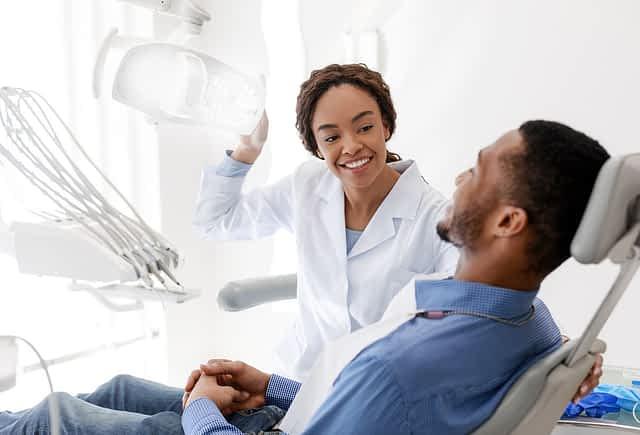 Saiba por que é indicado ir ao dentista a cada 6 meses Grupo Lien