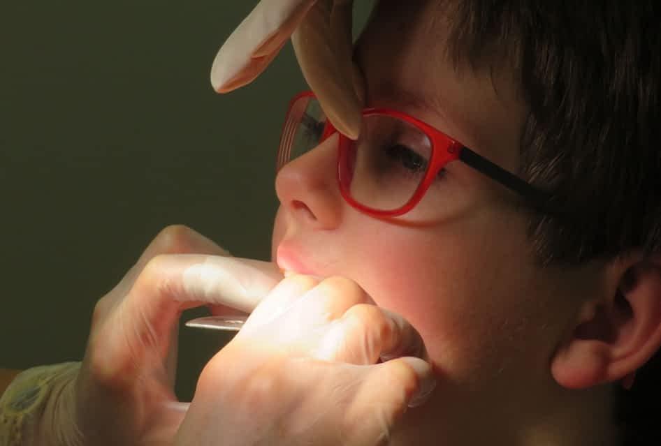 O que são aparelhos odontológicos