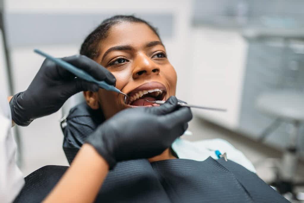 problemas na gengiva   Grupo Lien: Clínica Odontológica Completa