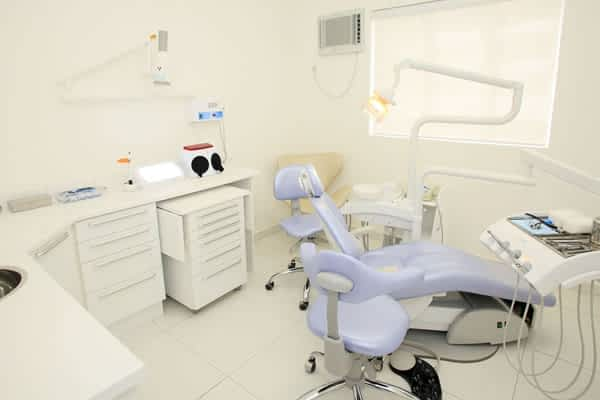 Consultório odontológico completo
